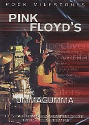 PINK FLOYD - Rock Milestones: Ummagumma CD (album) cover