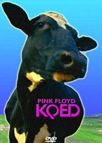 PINK FLOYD - Kqed CD (album) cover