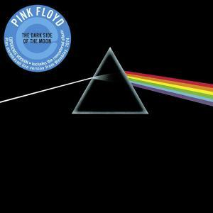 Pink Floyd - The Dark Side Of The Moon -- Experience Edition CD (album) cover