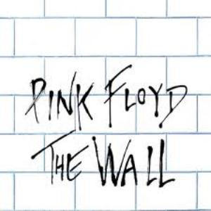Pink Floyd - The Wall Singles CD (album) cover