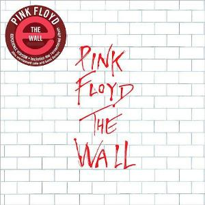 Pink Floyd - The Wall - Experience Edition CD (album) cover