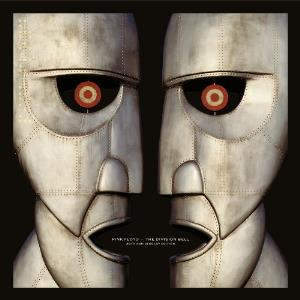 Pink Floyd - The Division Bell (20th Anniversary Deluxe Box) CD (album) cover