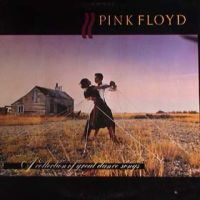 Pink Floyd - A Collection Of Great Dance Songs CD (album) cover