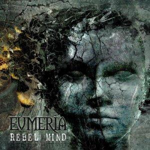 Eumeria - Rebel Mind CD (album) cover