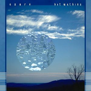 Kit Watkins - Azure CD (album) cover