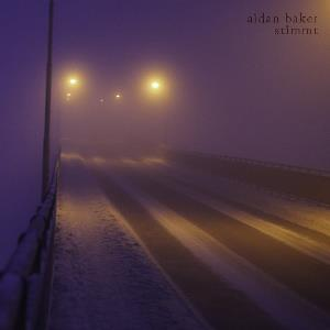 Aidan Baker - Stimmt CD (album) cover
