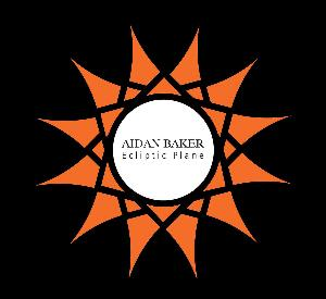 Aidan Baker - Ecliptic Plane CD (album) cover