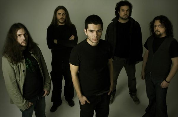 AGNOSIA image groupe band picture