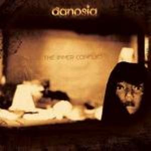 Agnosia - The Inner Conflict CD (album) cover