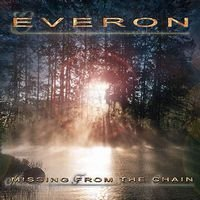 Everon - Missing From The Chain CD (album) cover