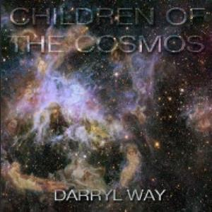 Darryl Way - Children Of The Cosmos CD (album) cover