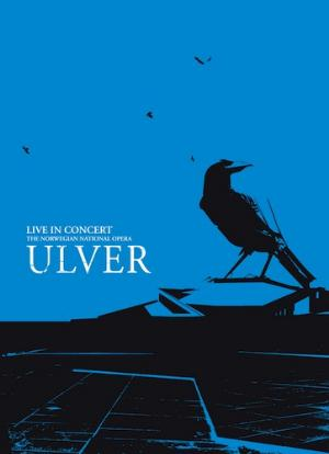 Ulver - The Norwegian National Opera CD (album) cover