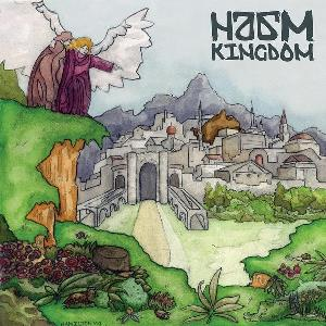 Naam - Kingdom CD (album) cover
