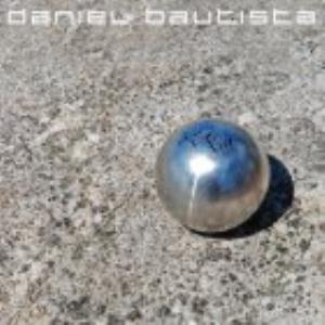 Daniel Bautista - 15 CD (album) cover