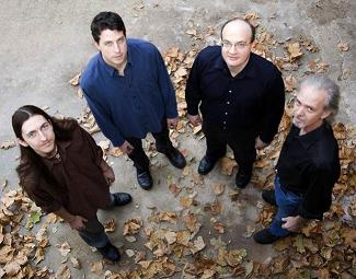 THE NOVA PROJECT image groupe band picture