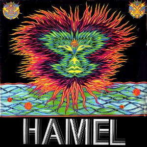 Peter Michael Hamel - Hamel CD (album) cover