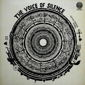 Peter Michael Hamel - The Voice Of Silence CD (album) cover