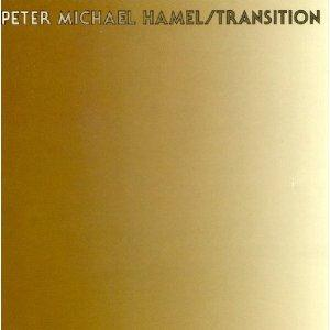 Peter Michael Hamel - Transition CD (album) cover