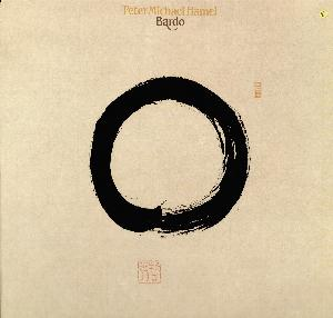 Peter Michael Hamel - Bardo CD (album) cover