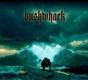 Bushwhack - Bushwhack CD (album) cover