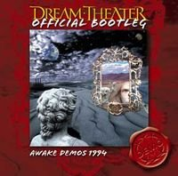 Dream Theater - Awake Demos CD (album) cover