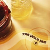 The Jelly Jam - 2 CD (album) cover