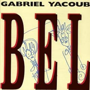 GABRIEL YACOUB - Bel CD album cover