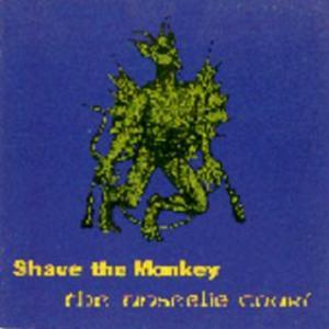 Shave The Monkey - The Unseelie Court CD (album) cover