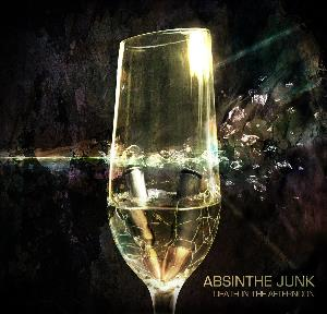 Absinthe Junk - Death In The Afternoon CD (album) cover