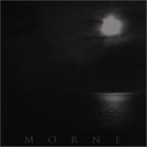 Morne - Untold Wait CD (album) cover