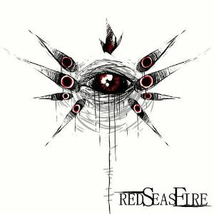 Red Seas Fire - Red Seas Fire CD (album) cover