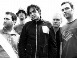 THE PINEAPPLE THIEF image groupe band picture