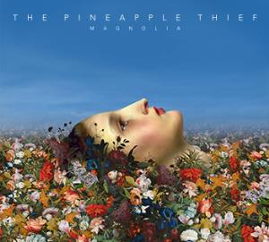 The Pineapple Thief - Magnolia CD (album) cover