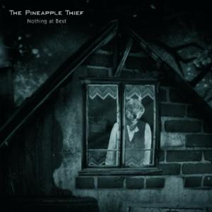 The Pineapple Thief - Nothing At Best CD (album) cover