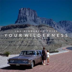 The Pineapple Thief - Your Wilderness CD (album) cover