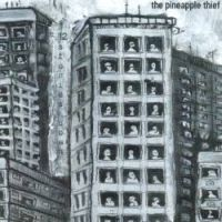 The Pineapple Thief - 12 Stories Down CD (album) cover