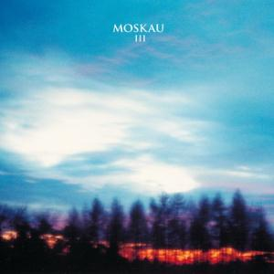 Moskau - Iii CD (album) cover