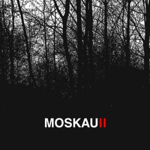 Moskau - Ii CD (album) cover