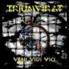 Triumvirat - Veni Vidi Vici CD (album) cover