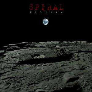 Spiral - Citizen CD (album) cover