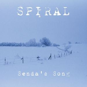 Spiral - Senda's Song CD (album) cover