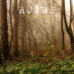Spiral - Ruins CD (album) cover