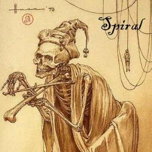 Spiral - Photographs CD (album) cover