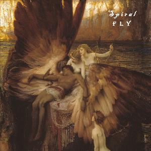 Spiral - Fly CD (album) cover