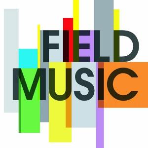 Field Music - Field Music CD (album) cover