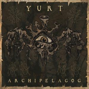 Yurt - Archipelagog CD (album) cover
