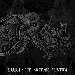 Yurt - Ege Artemis Yurtum CD (album) cover