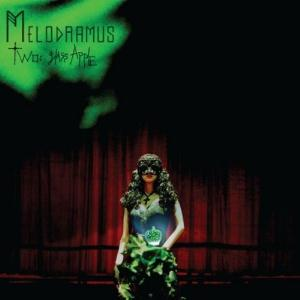 Melodramus - Two: Glass Apple CD (album) cover