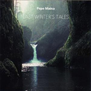 Pepe Maina - Last Winter Tales CD (album) cover
