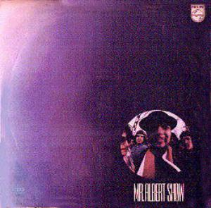 Mr. Albert Show - Mr. Albert Show CD (album) cover